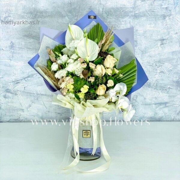 دسته گل برای زایمان همسر hamyarkhas (1).jpeg