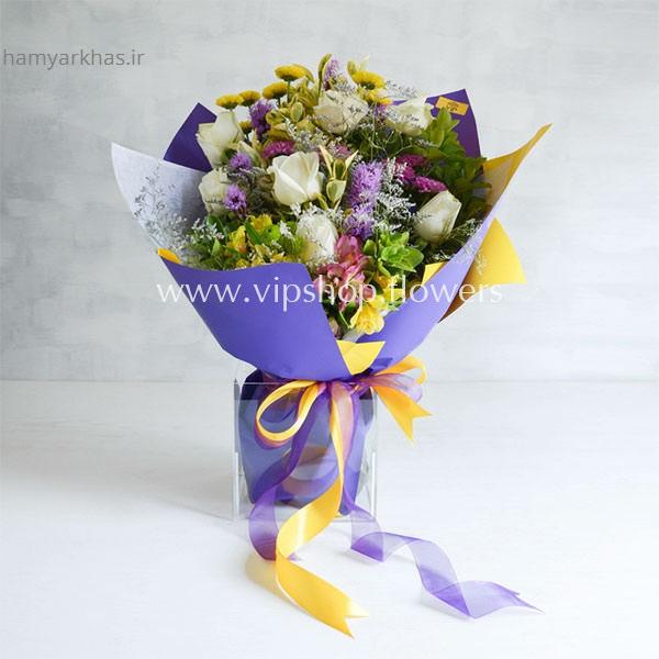 دسته گل برای زایمان همسر hamyarkhas (1).jpg