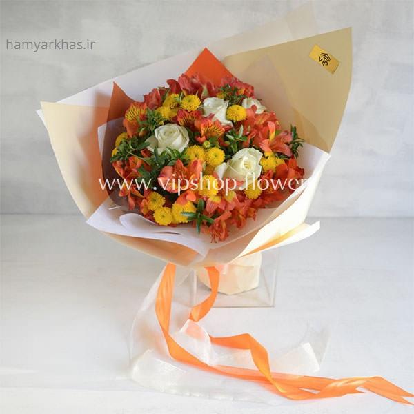 دسته گل برای زایمان همسر hamyarkhas (11).jpg