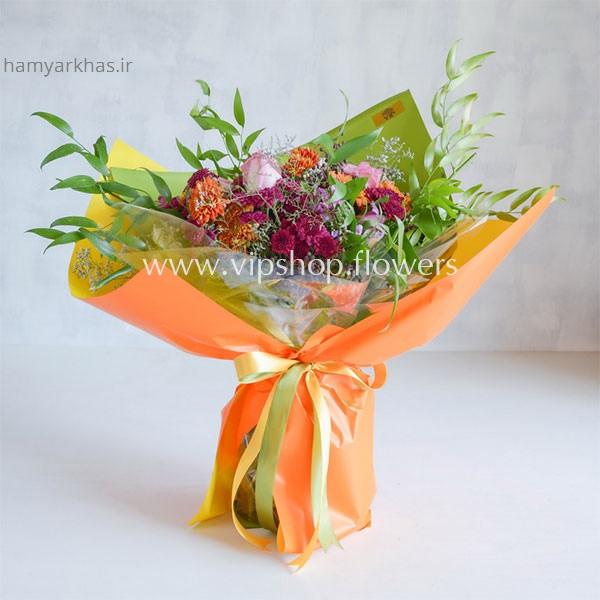 دسته گل برای زایمان همسر hamyarkhas (8).jpg