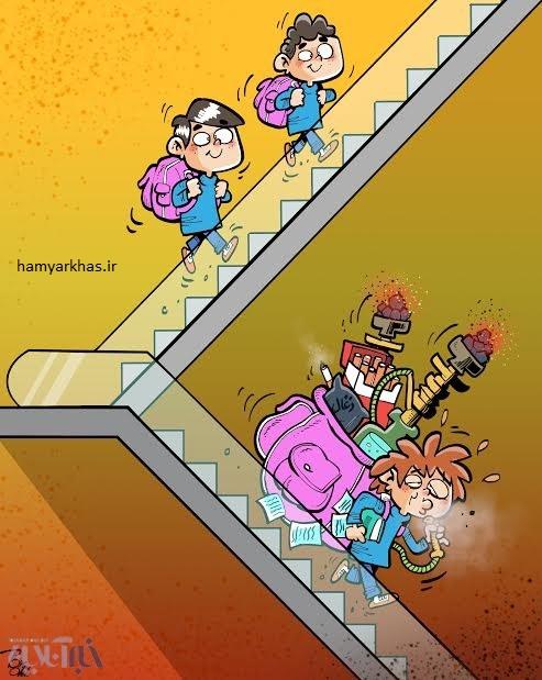 نقاشی در مورد آسیب های اجتماعی ابتدایی (6).jpg